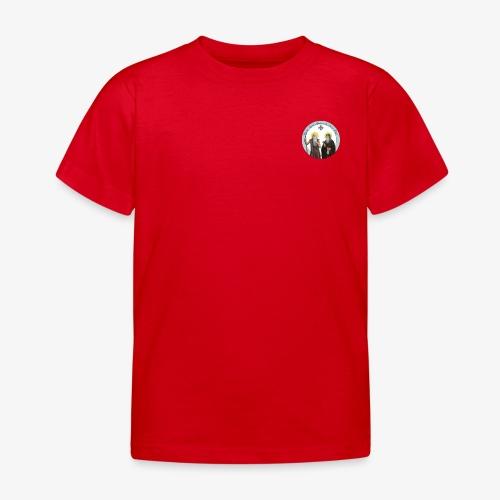 logo de l'eglise - T-shirt Enfant