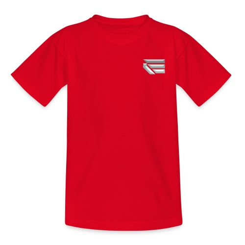 Edmondson's YouTube Logo - Kids' T-Shirt