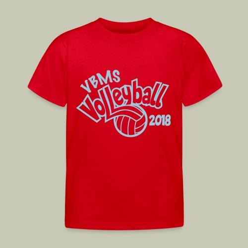 VBMS VB 2018 - T-shirt Enfant