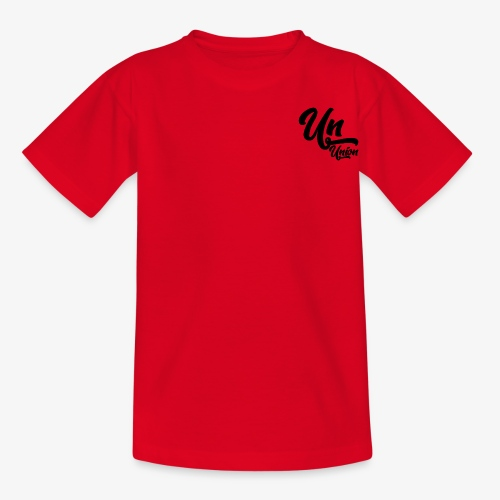 Union - T-shirt Enfant