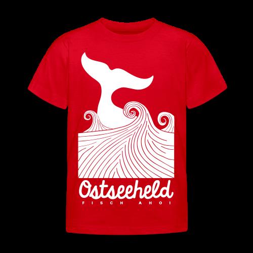 Ostseeheld - Kinder T-Shirt