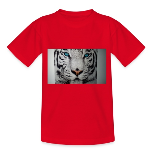 Tiger merch - Kids' T-Shirt