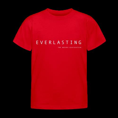 Everlasting TNC - Kids' T-Shirt