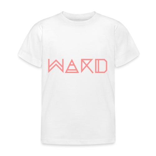 WARD - Kids' T-Shirt