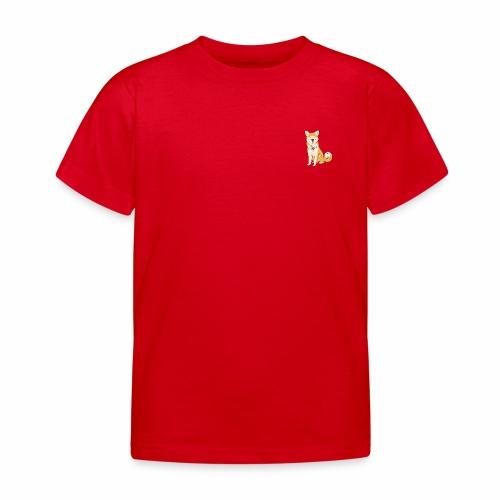 Akita Yuki Logo - Kids' T-Shirt