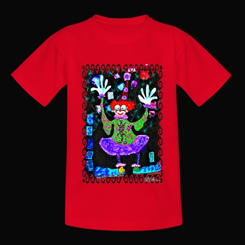 Spaßmacher 2 - Kinder T-Shirt