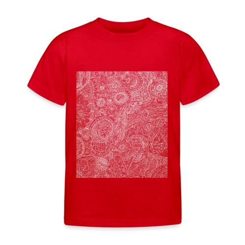 freier Geist - Kinder T-Shirt