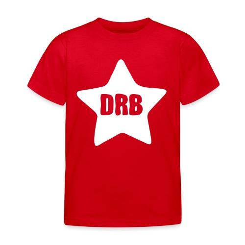 Dark Ride Star - Lasten t-paita