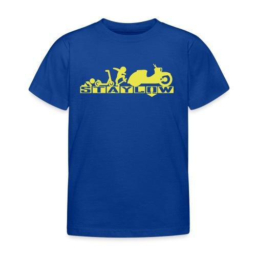 STAYLOW Skater - Kinder T-Shirt