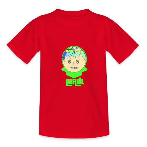 Lord L Comic - Kinder T-Shirt