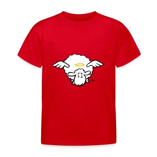 Angel Sheep - T-skjorte for barn
