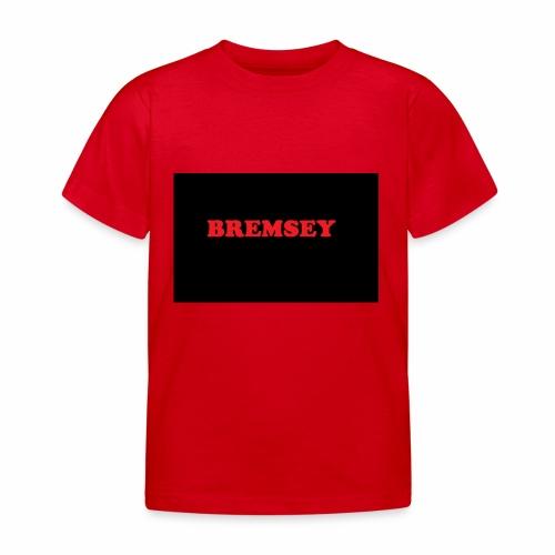bremsey - T-shirt barn