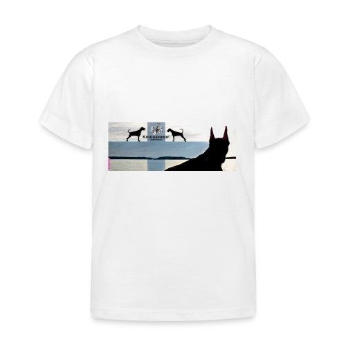 FBtausta - Lasten t-paita
