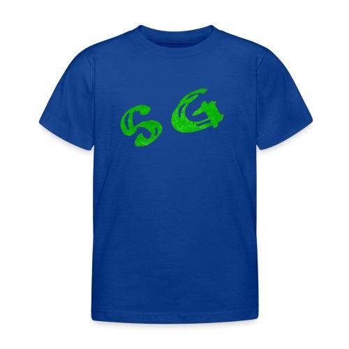 StreamGangster - Kinderen T-shirt