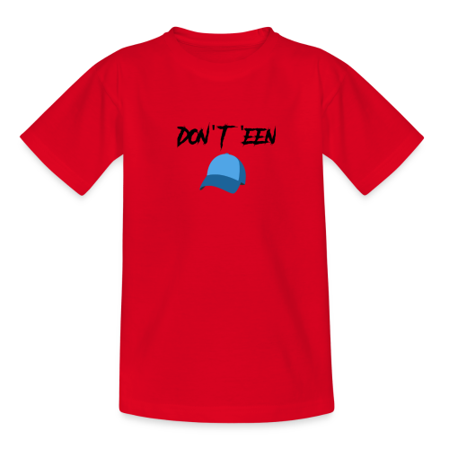 AYungXhulooo - Atlanta Talk - Don't Een Cap - Kids' T-Shirt