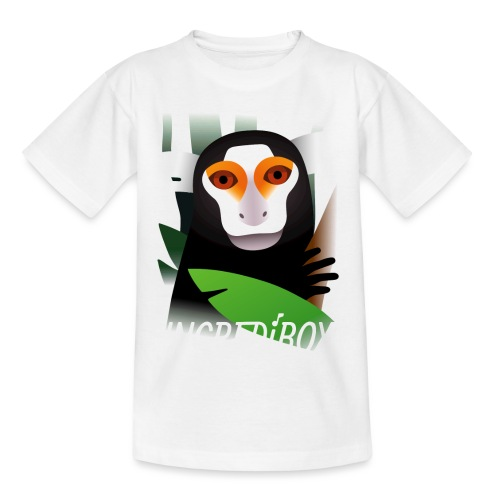 MONKEY - T-shirt Enfant