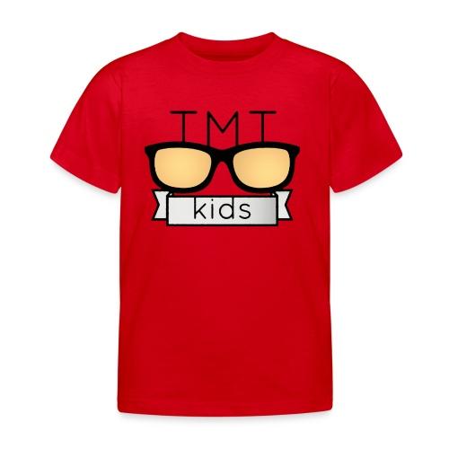TMT Too Much Talent 09/17 - Kids' T-Shirt