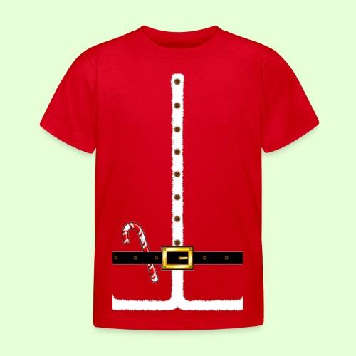 Veste de Noël - T-shirt Enfant