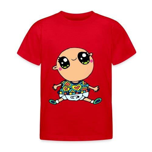 Louis le bébé - T-shirt Enfant