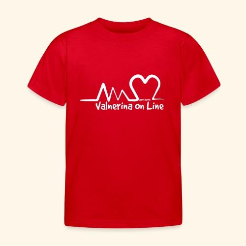 Valnerina On line APS maglie, felpe e accessori - Maglietta per bambini