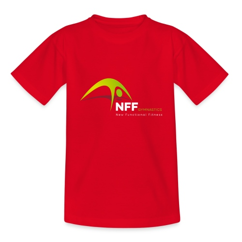 NFF Gymnastics - Kinder T-Shirt