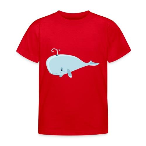 Wahl - Kinder T-Shirt
