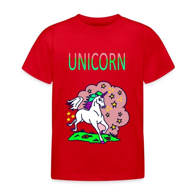 Einhorn unicorn