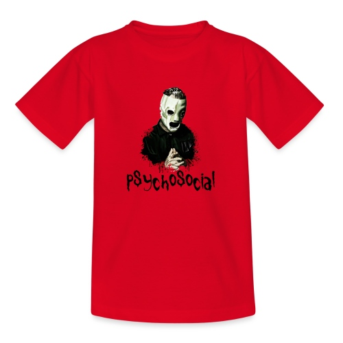 T-shirt - Corey taylor - Maglietta per bambini