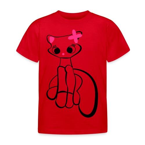 Maja gräddnos - T-shirt barn