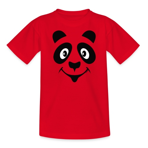 PANDA LOOK Textile and Gift Products FP10-52 - Lasten t-paita