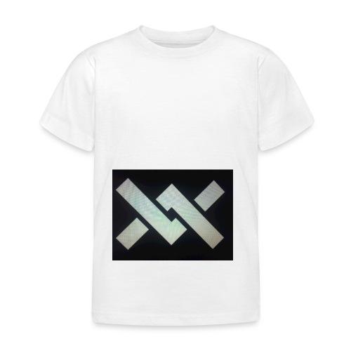 Original Movement Mens black t-shirt - Kids' T-Shirt