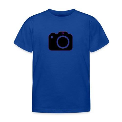 FM camera - Kids' T-Shirt