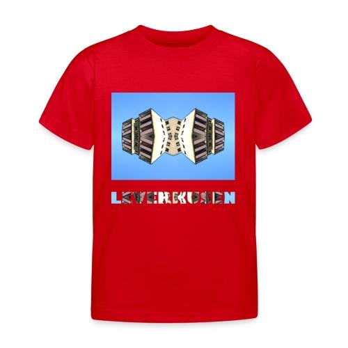 Leverkusen #3 - Kinder T-Shirt