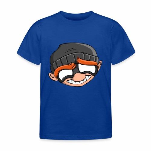 bobface - Kids' T-Shirt