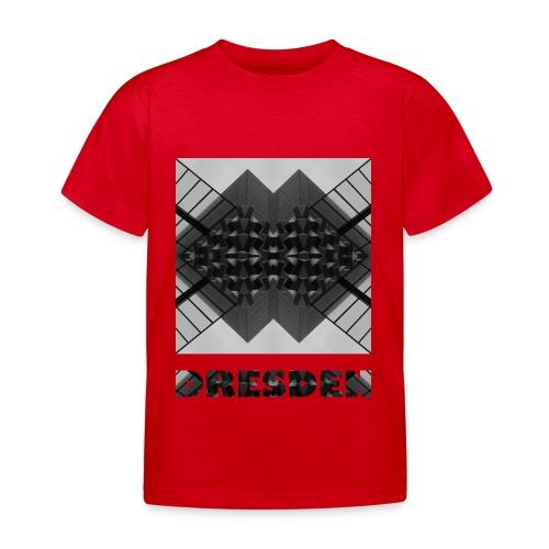 Dresden #1 - Kinder T-Shirt