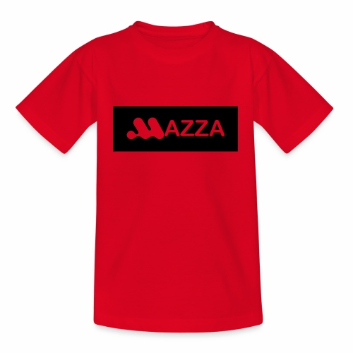 Mazza Merchandise The Starter - Kids' T-Shirt