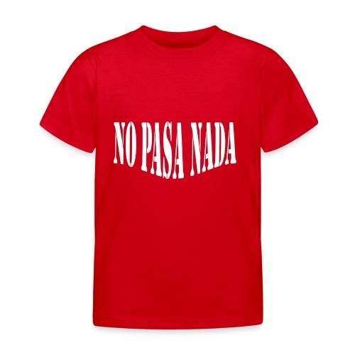 scritta per maglione png BIANCO - Maglietta per bambini
