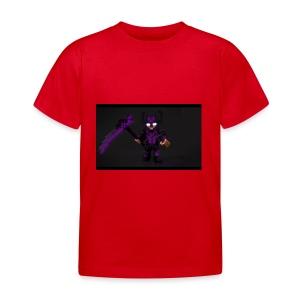 Herobrine 2 v - Kinder T-Shirt
