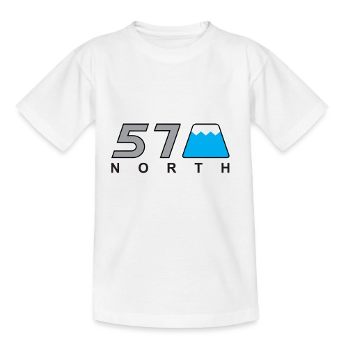 57 North - Kids' T-Shirt