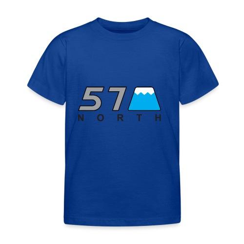 57 North - Kids' T-Shirt