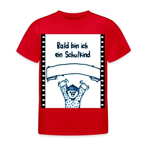 Schulanfang - Kinder T-Shirt