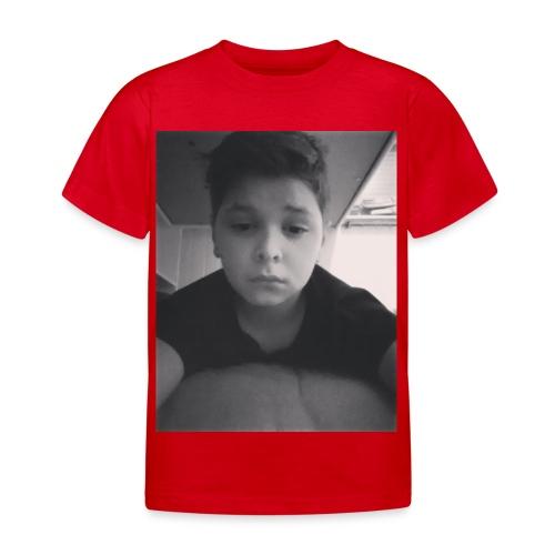 Sm merch - Kinder T-Shirt