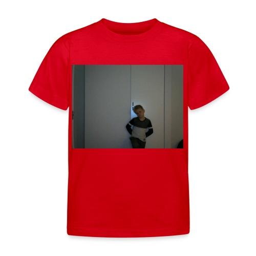 LB GAMING bild - T-shirt barn
