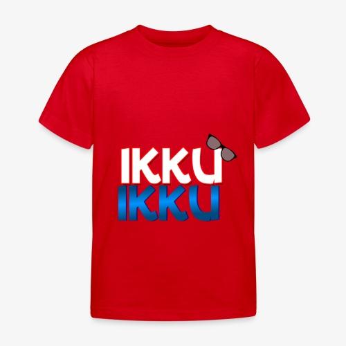 Ikku Ikku T-Shirt - Kinderen T-shirt