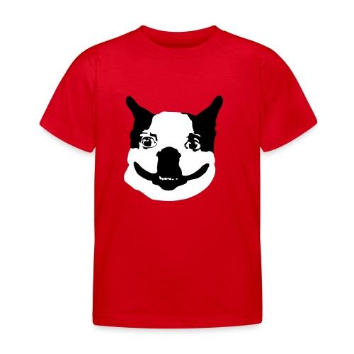 Lennu - Mustavalkoinen - Lasten t-paita