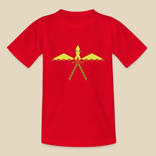 Bird - T-shirt Enfant