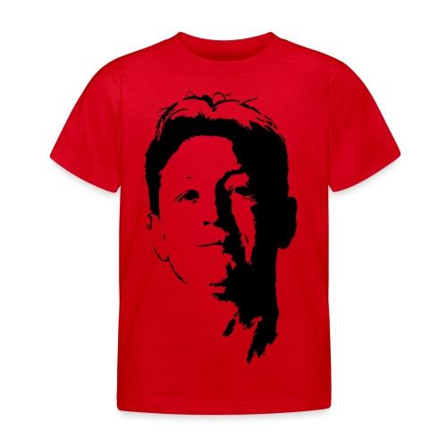Hedlund Cutout - T-shirt barn