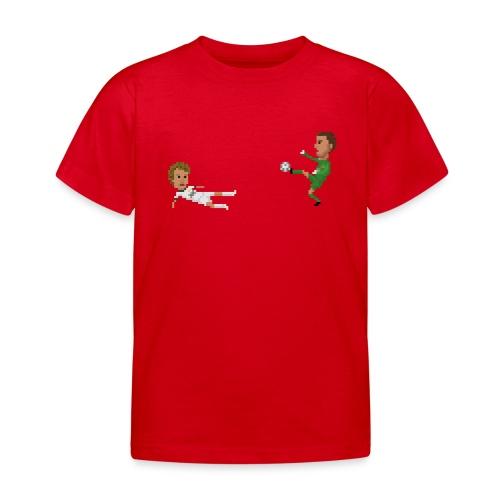 Kung fu save - Kids' T-Shirt