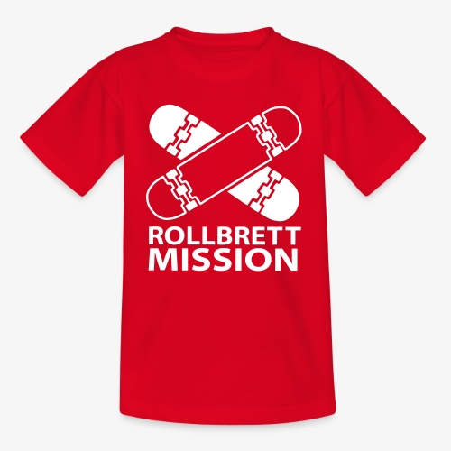 Klassiker - Kinder T-Shirt