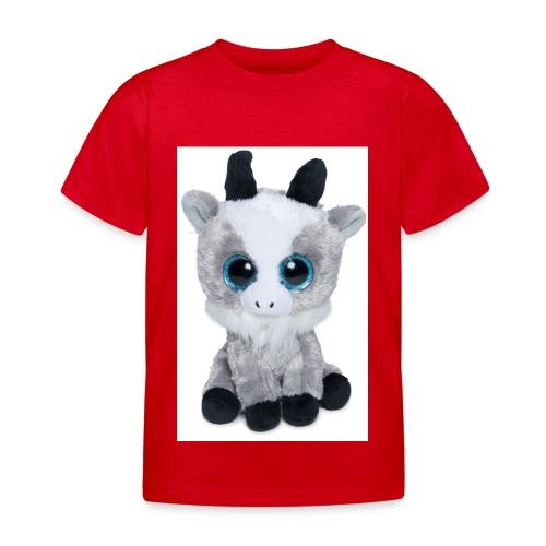 Geten merch! - T-shirt barn